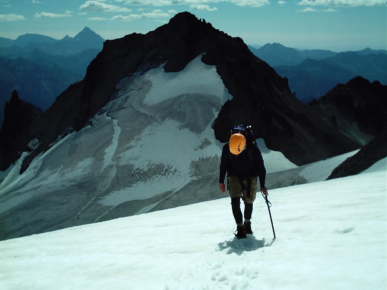 East Peak Mt. Daniel