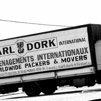 Carl Dork